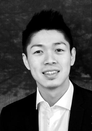 Eric Chin - Associate, Beaton, Australia