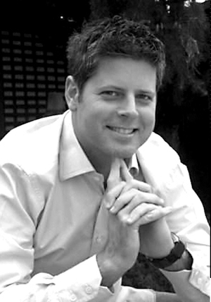Jeremy Szwider, Principal and Founder of Bespoke, Australia